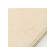Midori A6 Paper Cover logo- Simple Beautiful Things