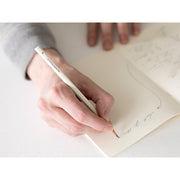 Midori_Pencil writing- Simple Beautiful Things