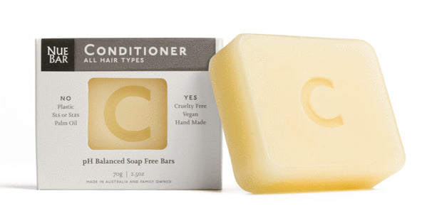 NueBar Conditioner Bar - All hair types
