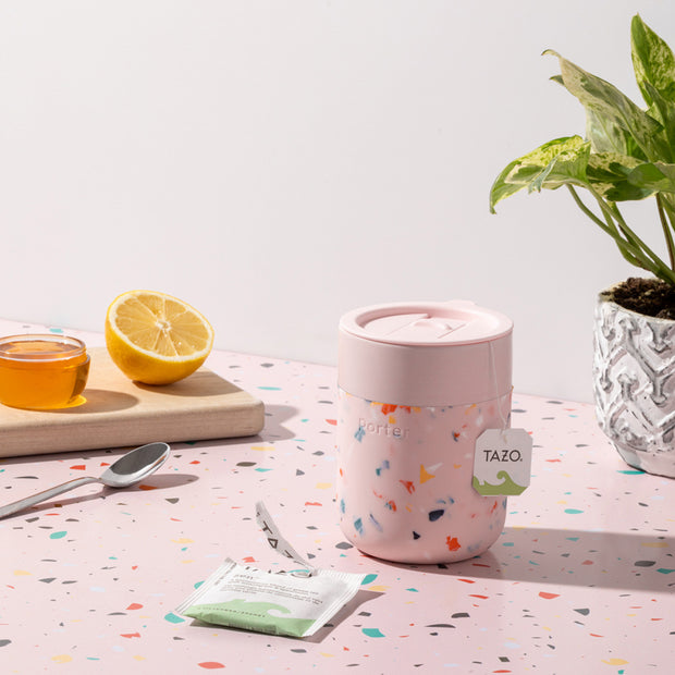 PORTER-CeramicMugTerrazzo355ml_Blush_Lifestyle_Simple_Beautiful_Things