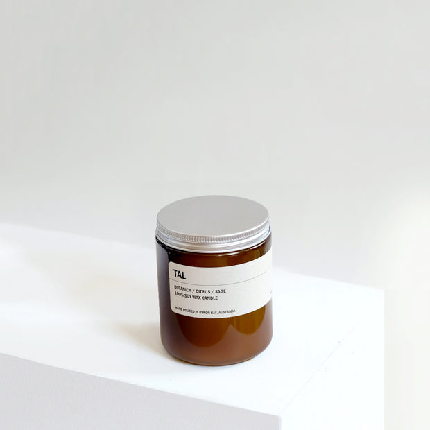 Posie_Candles_TAL-250g-Amber-Candle_Simple_Beautiful_Things
