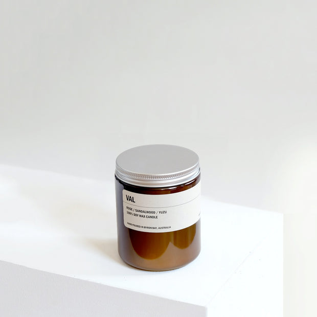 Posie_Candles_VAL-250g-Amber-Candle_Simple_Beautiful_Things