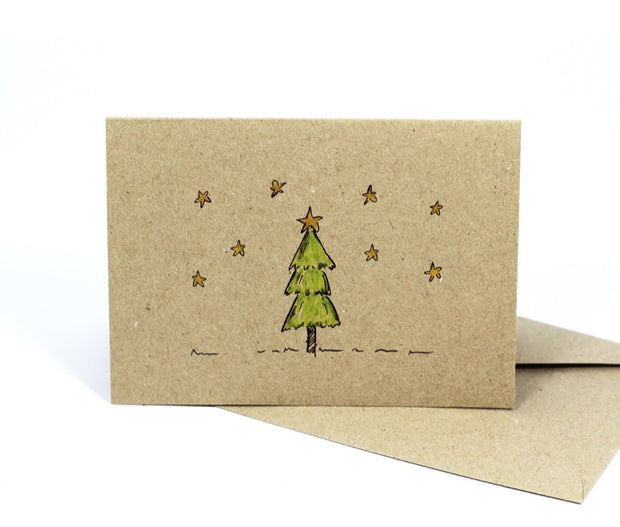 christmas-tree-card-deer-daisy_Simple_Beautiful_Things