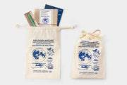 Traveler's Notebook - Gift Bag - Passport