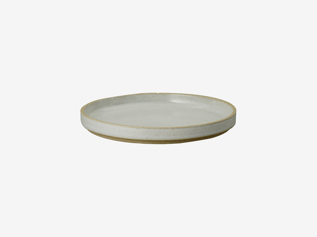 Hasami_Porcelain_Plate_Grey-18.5-Simple_Beautiful_Things