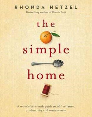 The simple home - simplebeautifulthings