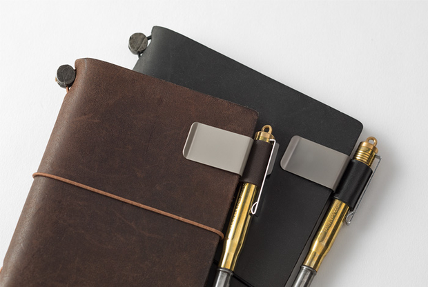 Traveler's Notebook Accessories - Pen holder - simplebeautifulthings