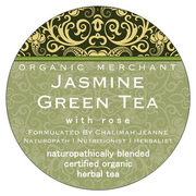 Jasmine Green Tea - simplebeautifulthings