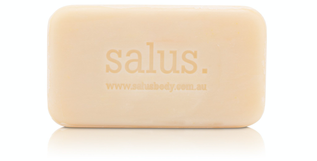 Salus Lemon Myrtle Milk Soap - simplebeautifulthings