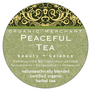 Peaceful Tea - simplebeautifulthings