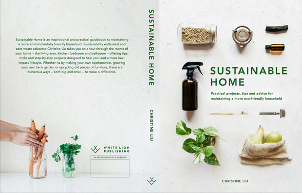 Sustainable home - simplebeautifulthings