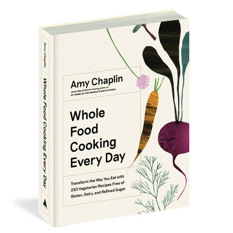 Whole food cooking everyday - simplebeautifulthings