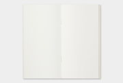 Traveler's Notebook Refill - Blank Light weight paper - simplebeautifulthings