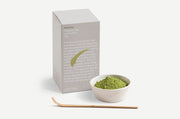 Love Tea Matcha Box and powder - Simple Beautiful Things