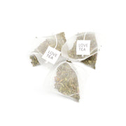 Love Tea Peppermint Pyramids - Simple Beautiful Things