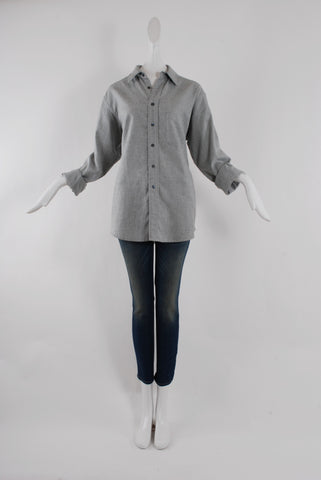 6397 Kate Shirt in Grey