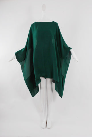 Jessica Choay Dilemna Dress in Green