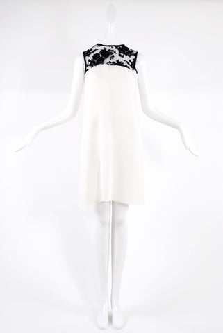 Jessica Choay Sentimental Dress in White