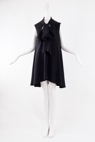 Jessica Choay Virtuous Dress in Black