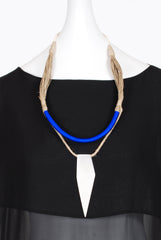 Anu En Inde Arrowhead Necklace