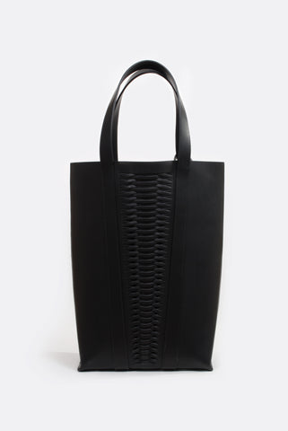 YVY Shopper Bag Black