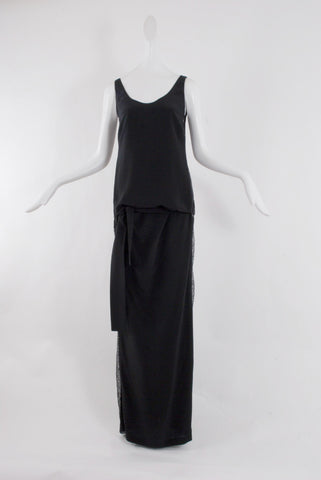 Odysay Maud Dress in Black