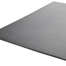 Anti Rattle Mat for 4 Series Shelf