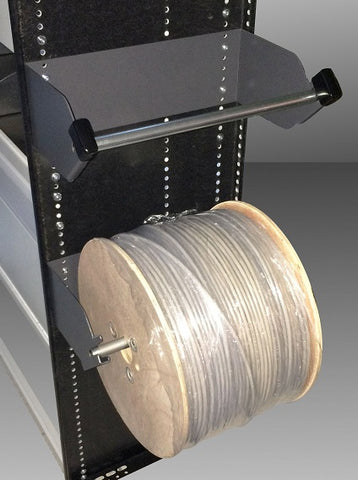 CABLE REEL SPOOL HOLDER