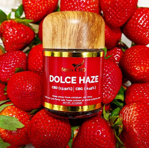 DOLCE HAZE HEMP FLOWER