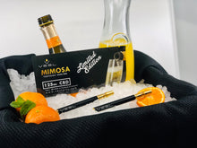 Load image into Gallery viewer, Limited Edition MIMOSA 125mg CBD Vape Pen