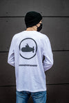 W&G Long Sleeve Tee