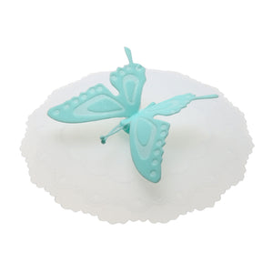 Butterfly Tea & Coffee Cup Cover, Accessories, Brin d'Arômes