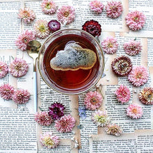 Load image into Gallery viewer, Box of Cloud Shaped Tea Bags, Tea Bags, brin-d-aromes
