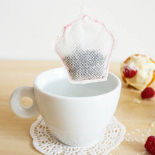 Load image into Gallery viewer, Cupcake Shaped Tea Bags, Tea Bags, Brin d'Arômes