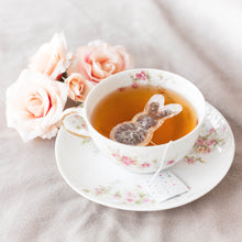 Load image into Gallery viewer, Bunny Shaped Tea Bags, Tea Bags, Brin d'Arômes