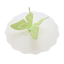 Load image into Gallery viewer, Butterfly Tea & Coffee Cup Cover, Accessories, Brin d'Arômes