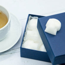 Load image into Gallery viewer, Skull Sugar Cubes, Sugar Cubes, Brin d'Arômes