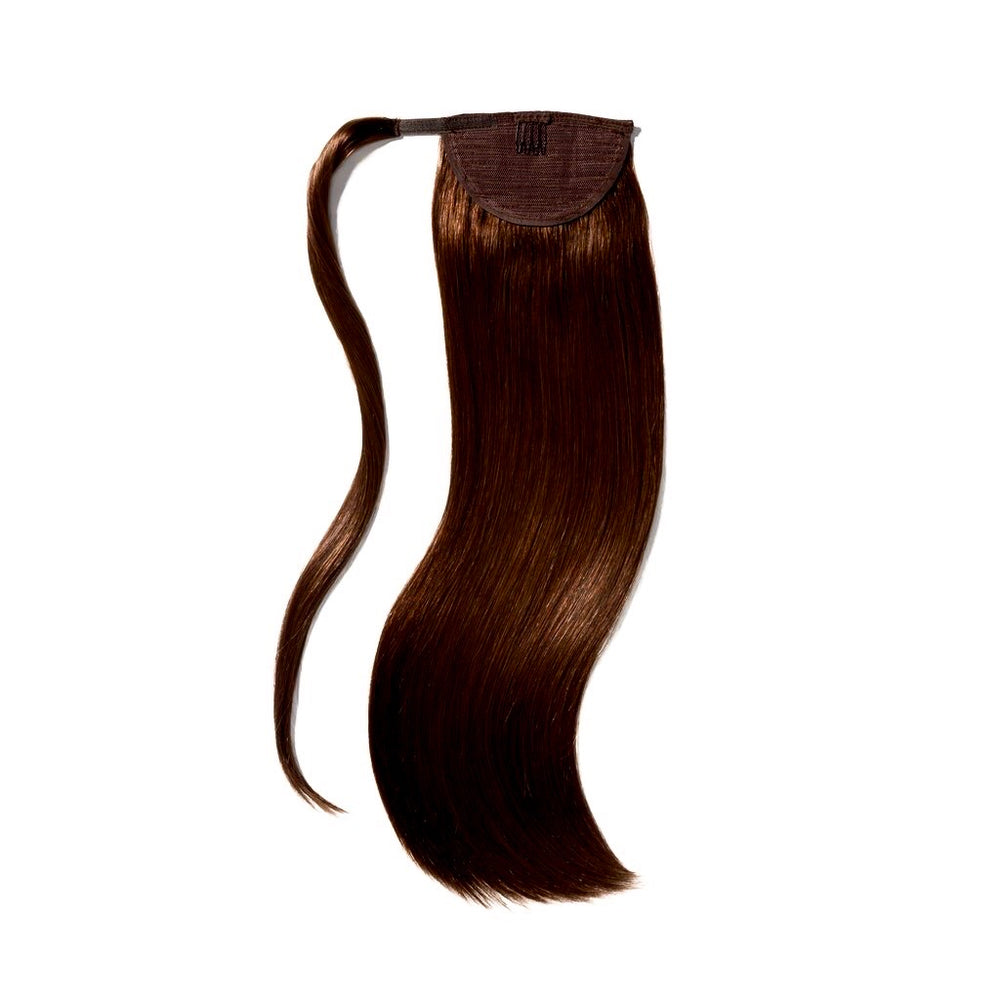 Ponytail Hair Extension - Silky Straight - 24""