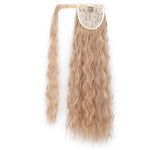 Ponytail Hair Extension - Natural Wave -22""