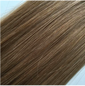 Machine Weft Extensions