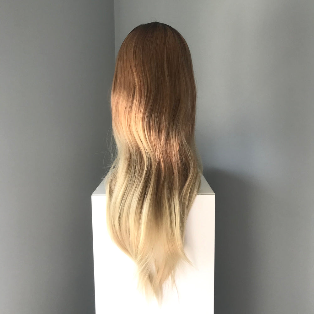 """Cara"" - Ombre Wave Synthetic Wig"
