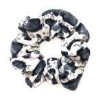 Leopard III - Animal Print Scrunchie