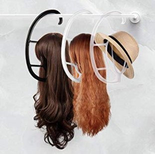 Wig Display Hanger