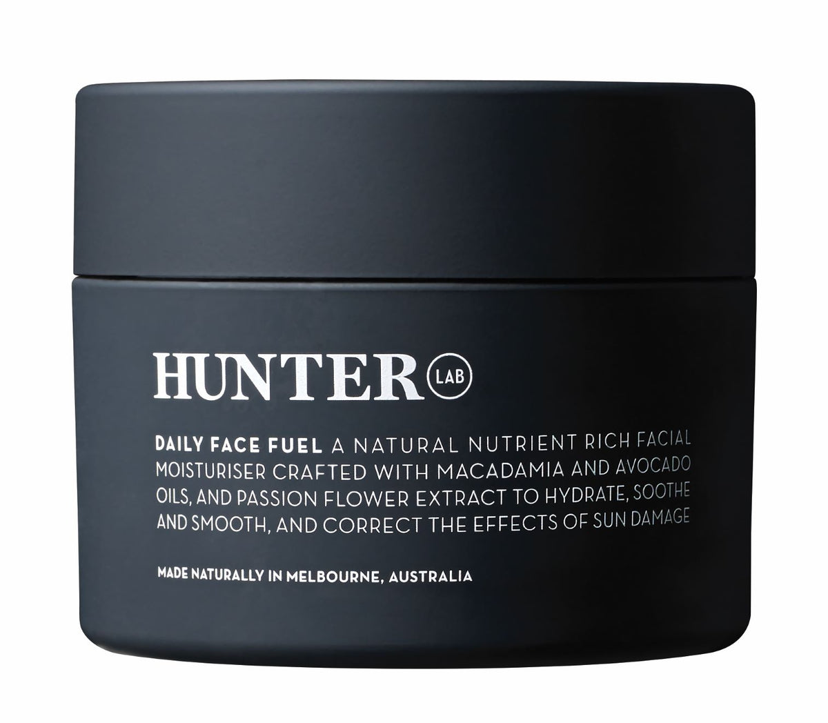 Daily Face Fuel by Hunter LAB 100ml - Luna and Beau
