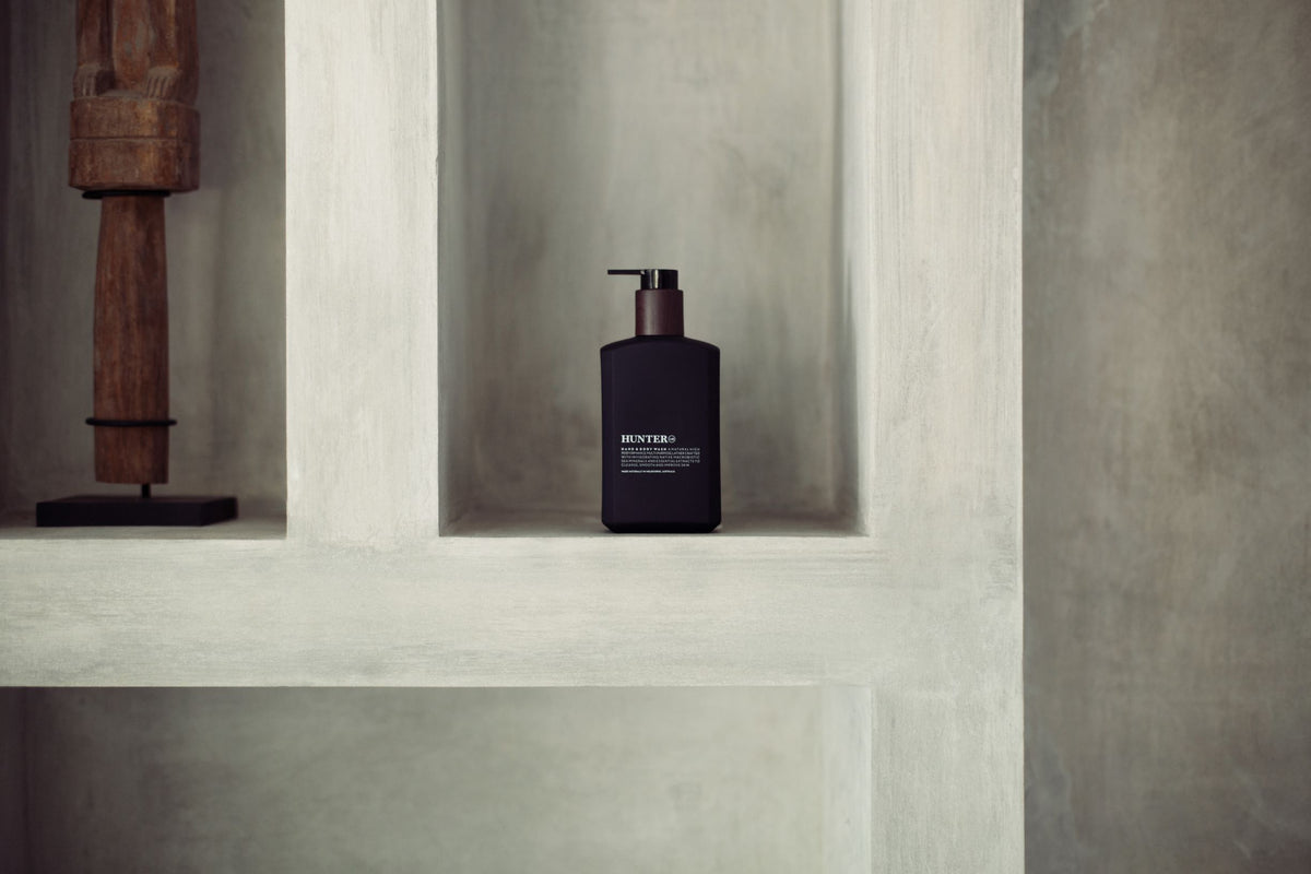 Hand and Body Wash by Hunter LAB 550ml - Luna and Beau