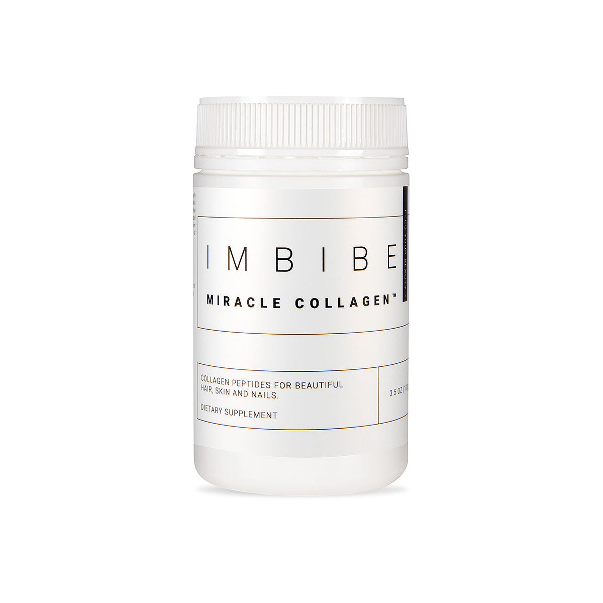 BIOACTIVE MIRACLE COLLAGEN 40 serves, 100 g, - Luna and Beau