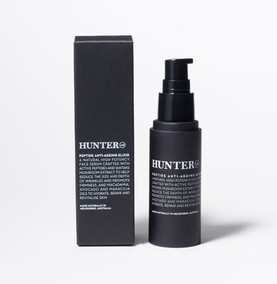 Peptide Anti-Ageing Elixir by Hunter LAB 50ml - Luna and Beau