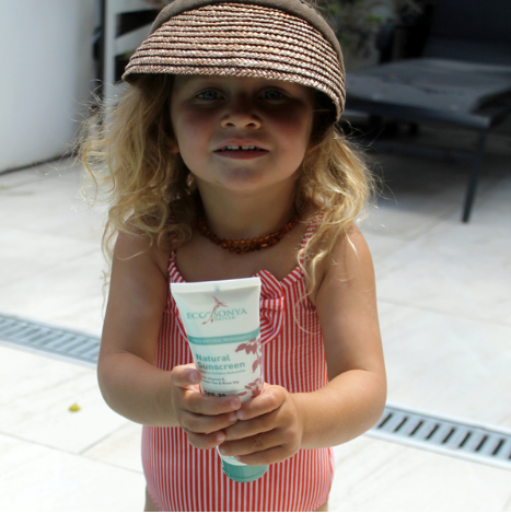 family safe sunscreen