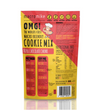 Macro Friendly Cookie Mix Triple Chocolate Chunk (Vegan Friendly) 300g by Macro Mike