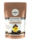 Keto Peanut Butter Chocolate Organic Cake Mix 250g by The Monday Food Co.